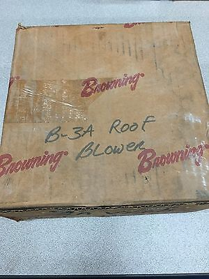 New In Box Factory Sealed Browning Bushing 4B5V68