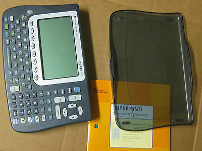Texas Instruments Voyage 200 Graphing Calculator