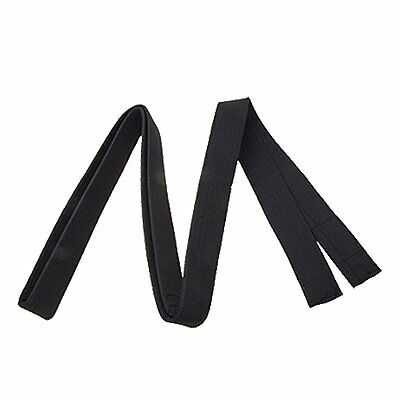 Martial Arts Karate TaeKwonDo Chain Judo Black Belt SH
