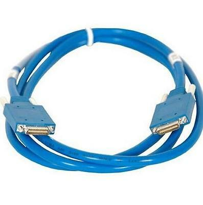 NEW Cisco CAB-SS-2626X Cable Back-To-Back DTE-DCE cable for WIC-2T free shipping