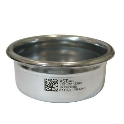 Filter Basket 58mm Group VST Precision Double 22g  VST