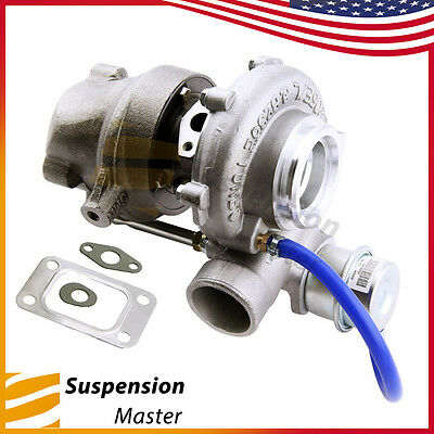 GT1752 Turbo Turbocharger for Saab 9-3 9-5 9.3 9.5 B205E B235E GT1752S 9180290