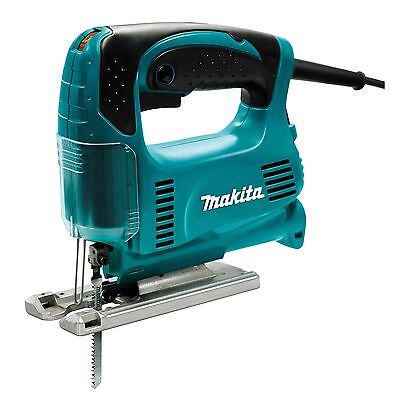 Makita JIGSAW 450W Motor, Aluminium Die Base Low Vibration & Noise Japan Brand
