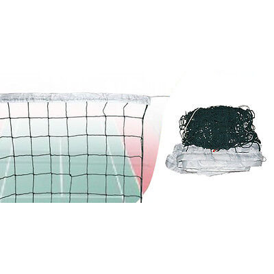 International Match Standard Official Size Volleyball Net Netting Replacement SH