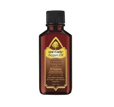 One N' Only Argan Oil Treatment 2 oz (Pack of 4)