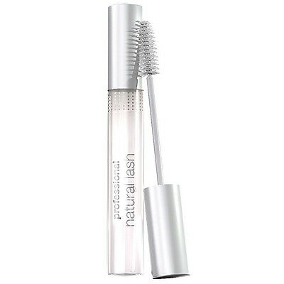ee64f6c17f2 COVERGIRL PROFESSIONAL NATURAL Lash Mascara, Clear 0.34 oz (Pack of ...