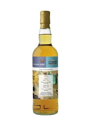Ardmore 14yo 2000 The Whisky Agency Single Malt Scotch Whisky