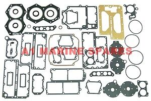 A1 Evinrude Johnson Outboard Gasket Kit 85hp-115hp 1979 on 140hp 78-84 389556