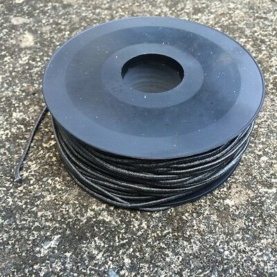 Spearfishing Speargun Rubber Stiff Dyneema for Roller Heads and Bridles 5m