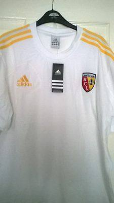 Bnwt Adidas Racing Club Lens T Shirt