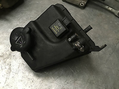 Peugeot 406 3.0 2.0 2.2 Petrol Hdi Water Coolant Expansion Overflow Header Tank