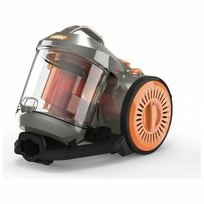 Vax AWC01 Power 3 Bagless Cylinder Vacuum Cleaner - Free 1 Year Guarantee