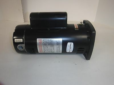 NEW Century Rated 1.5 HP 3450RPM Single Speed Pool Pump Motor(T)