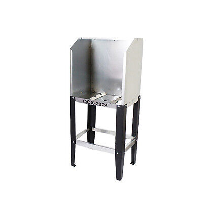 Quick Clean QCX-2024 Econo Floor Washout Booth