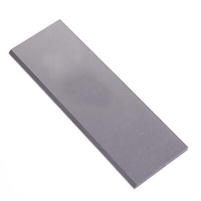 1Pc Density Graphite Plate Sheet Electrode Rectangle Tool High Quality