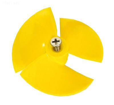 Maytronics Dolphin Pool Cleaner Impeller & Screw 9995269 9995269-R1
