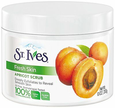 St Ives Apricot Scrub Invigorating 296 ml by St.Ives