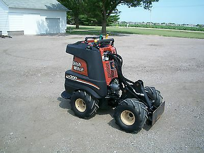 2007 Ditch Witch R300  Other Heavy Construction