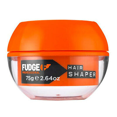 Fudge Hair Shaper Strong Hold Texturising Creme 75g ORIGINAL