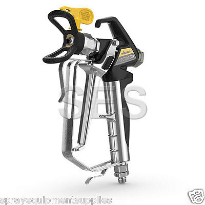 Wagner Vector Grip  Airless Spray Gun With TT3 517 Tip