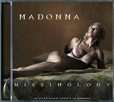 Madonna Nissimology: An Offer Nissim Tribute To Madonna CD