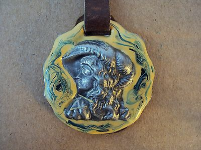 Unknown Watch Fob