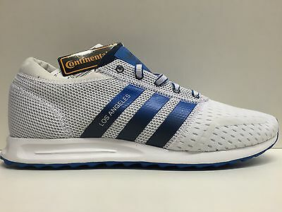 best sneakers bf293 4e316 Scarpe Sneaker Unisex Adidas Original Los Angeles S79032 Tessuto Shoes  Sport New