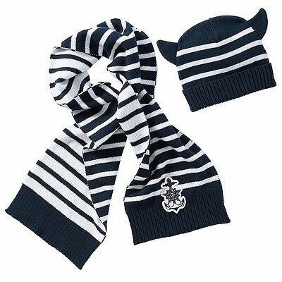 Jean Paul Gaultier for Target Unisex Scarf & Beanie