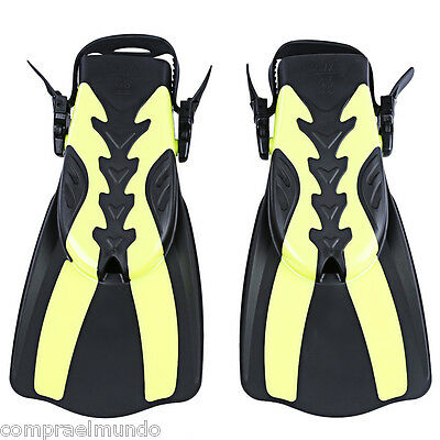 WHALE Snorkeling Diving Swimming Fins Trek for Professional Diver for Outdoor