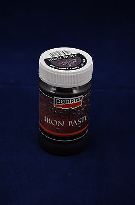 Iron Paste Structure Material Gray 50ml or 100ml