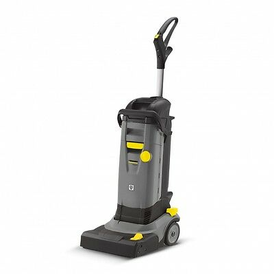 Karcher Br 30/4 C Professional Compact Floor Scrubber Drier 240V- Graded Machine
