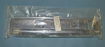 1966-70 Dodge Plymouth Chrysler B C Body Armrest Base Bezel Reproduction New