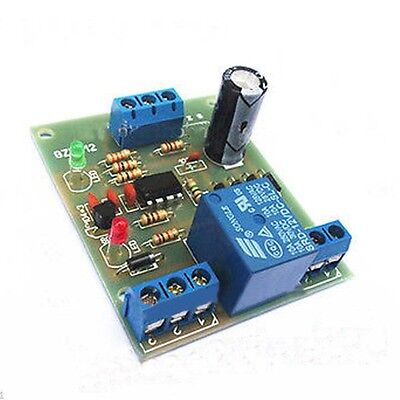 Liquid Level Controller Sensor Module Water Level Detection Sensor green SH