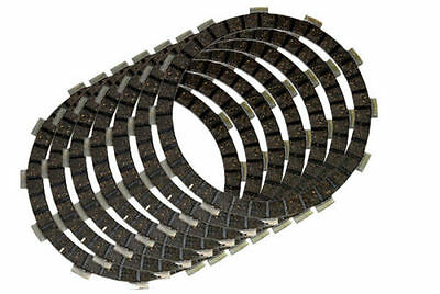 02-07 Honda Vtr1000 Sp Clutch Plates Set 7 Friction Plates Included Cd1300