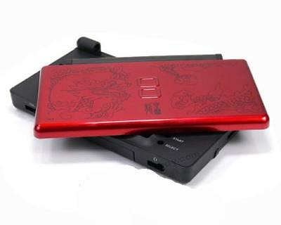 NDS Lite Console Shell (DRAGON)