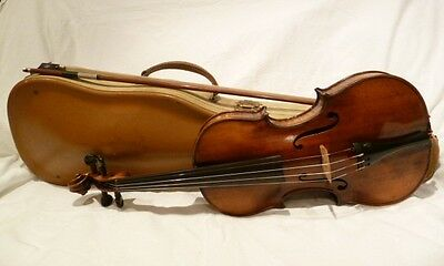 Private COLLECTION to SELL - 104: VIOLIN - GEIGE by *ROOT & Sons Chicago*