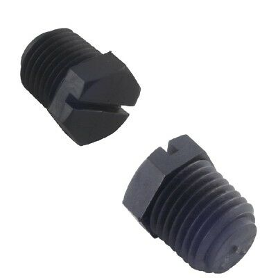 "Hayward SPX1600V 1/4"" Drain Plug Replacement for Select Hayward Pool Pumps"
