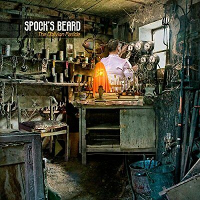Spock's Beard - The Oblivion Particle [CD]