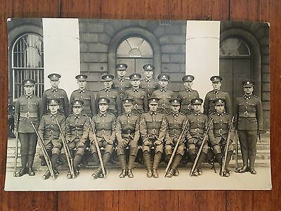 Royal Engineers Group , RE Museum Chatham RP Postcard  Ref021