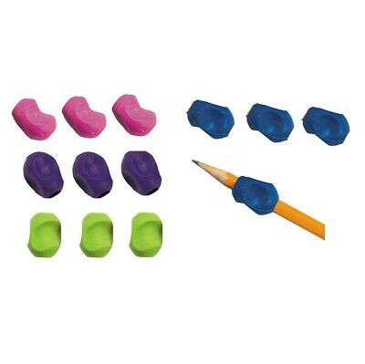 12 Rubber Training Pencil Grips Occupational Therapy Special Need Autism