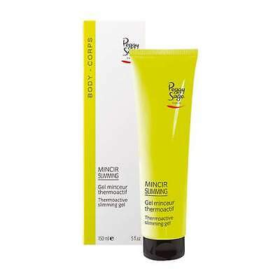 PEGGY SAGE - Gel Minceur Thermoactif 150 Ml - Amincissant