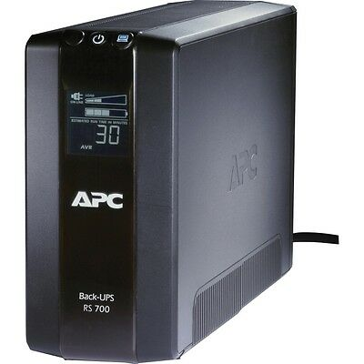 American Power Conversion Br700G Schneider Electric It - Container Back Ups P...