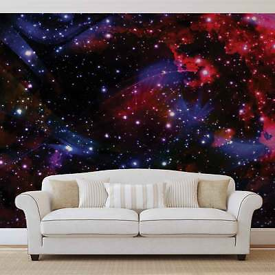 WALL MURAL PHOTO WALLPAPER XXL Space Stars (2515WS)