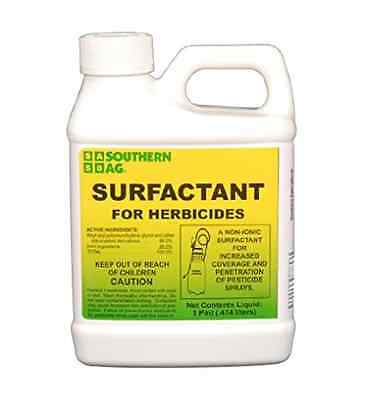 NEW Southern Ag Surfactant for Herbicides Non-Ionic, 16oz - 1 Pint FREE SHIPPING