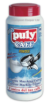 Puly Caff Cleaning Powder 900g Coffee Machine Espresso Catering Restaurant
