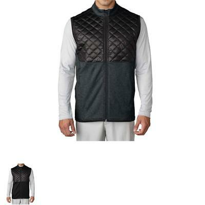 Adidas Climaheat Prime Fill Golf Vest