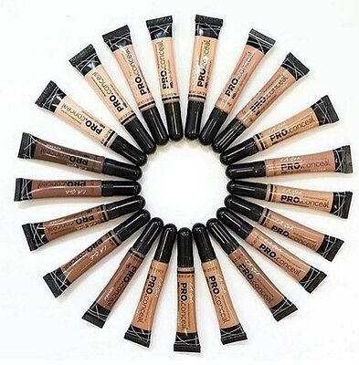 New L.A Girl Pro Conceal - You Choose Shade - HD Concealer Corrector Makeup LA