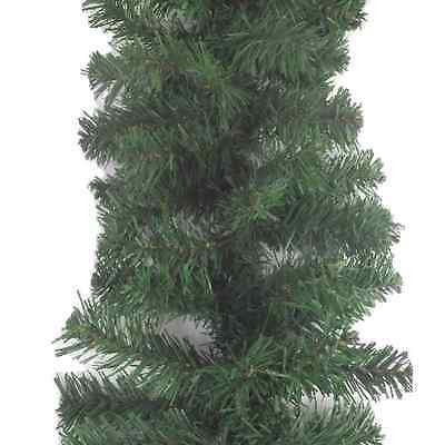 9ft Artificial Pine Spruce Christmas Garland