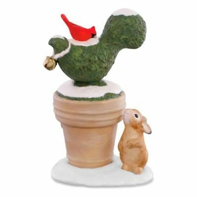 Hallmark 2016 ~ Winter Wonder - Marjolein's Garden Ornament