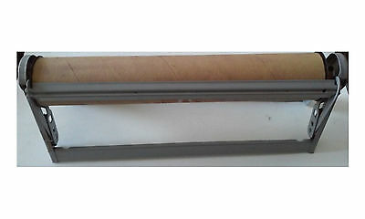 "Paper Roll Cutter 18"" Wide"